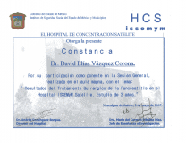 Dr David Vazquez, MD - Tijuana, Mexico