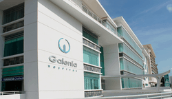 Galenia Hospital Cancun