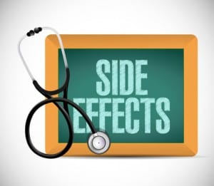 Gastric Sleeve Side Effects