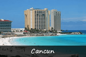 Mexico Bariatric Surgery Centers - Cancun