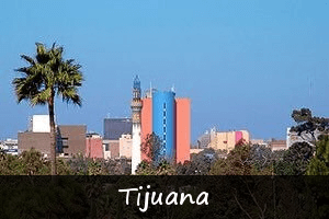 Mexico Bariatric Surgery Centers - Tijuana