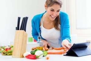 Benefits of a Nutritionist - Jet Medical Tourism