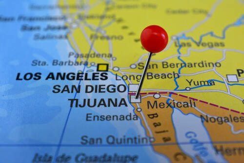 Medical Tourism in Tijuana Mexico