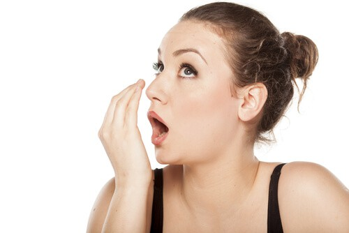 Bad Breath After Gastric Sleeve Surgery
