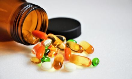 Gastric Sleeve Vitamins and Supplements