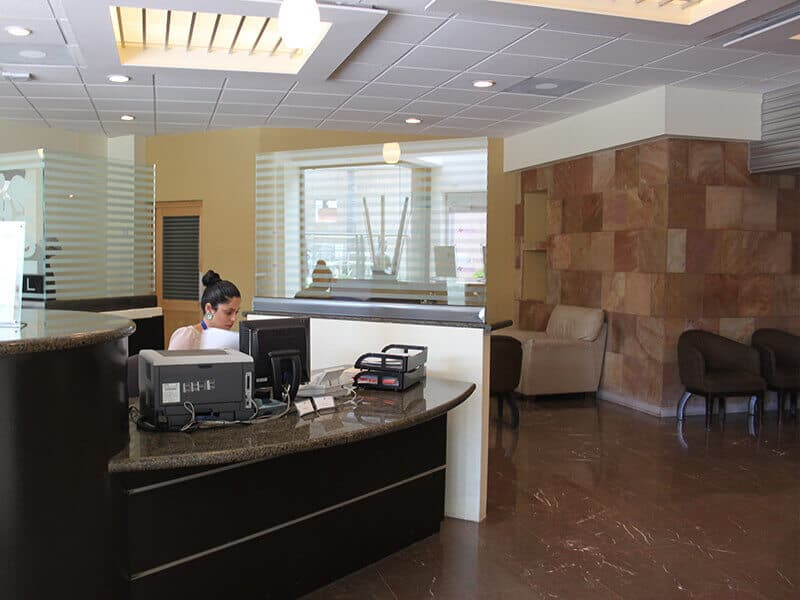 Oasis of Hope Hospital Tijuana, Mexico - Jet Medical Tourism