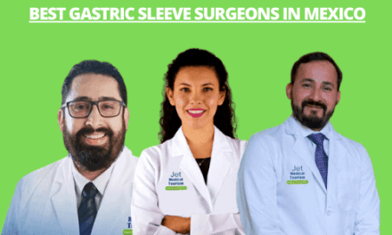 Best Bariatric Surgeons in Mexico (2020)