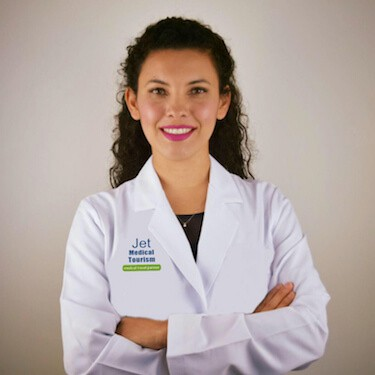 Dr. Venecia Leon – Tijuana Bariatric Surgeon