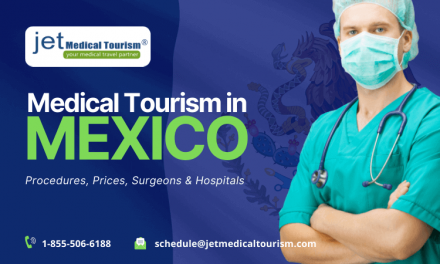 Mexico Medical Tourism Grows Due to High Healthcare Costs in US