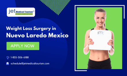 Weight Loss Surgery in Nuevo Laredo Mexico: Texans Flock to Nuevo Laredo