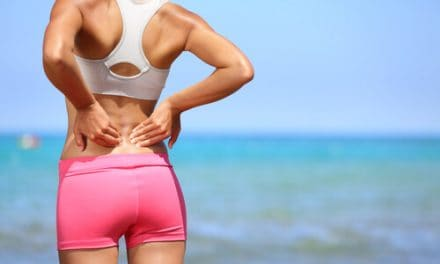 Back Pain After Gastric Sleeve