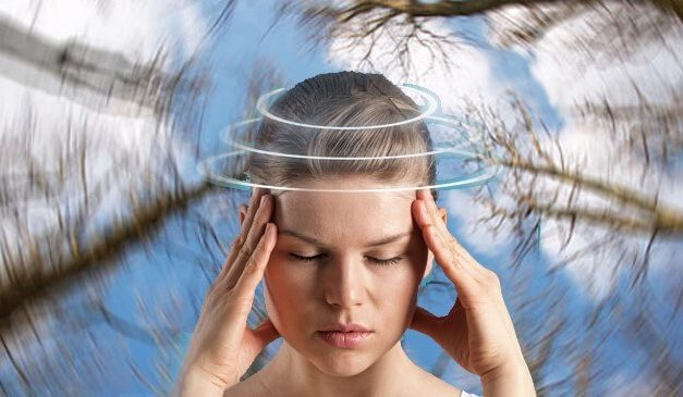 Light-Headed, Causes of Dizziness After Bariatric Surgery