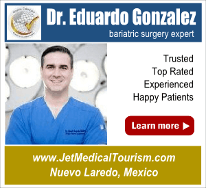 Dr. Eduardo Gonzalez - Nuevo Laredo Bariatric Surgeon