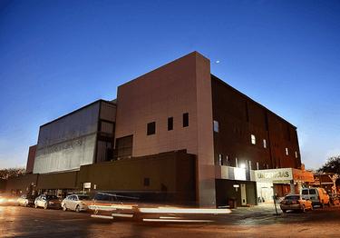 Hospital de Especialidades Nuevo Laredo Mexico