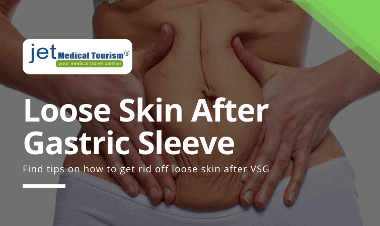 Loose Skin after Gastric Sleeve