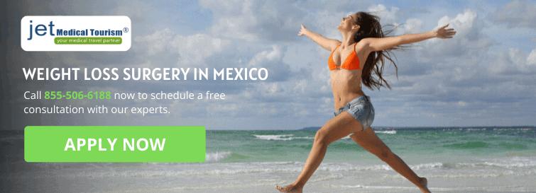 Nuevo Laredo, Mexico Weight Loss Surgery