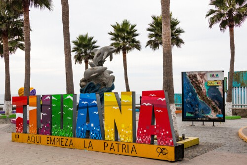A Comprehensive Guide To Leisure Tourism In Tijuana Mexico While