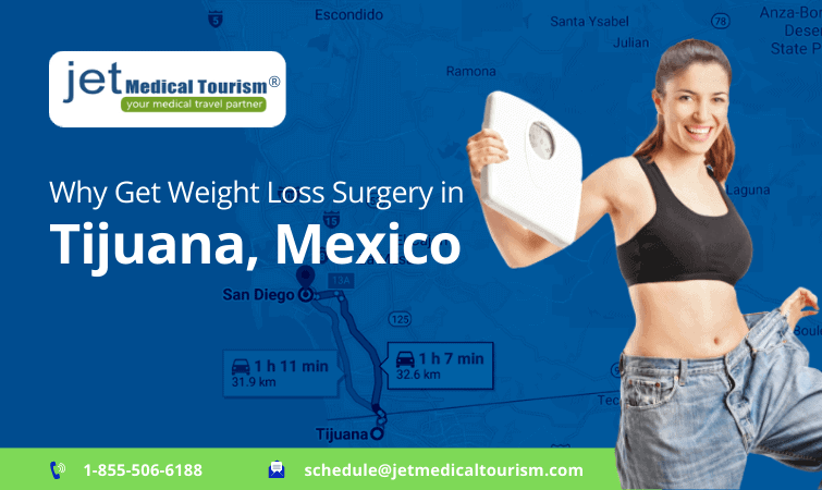 Weight Loss Surgery in Tijuana Mexico