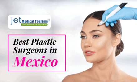 Best Plastic Surgeons in Mexico (2021)