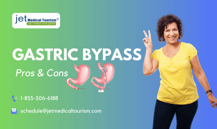 Gastric bypass pros and cons