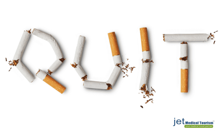 Why to Quit Smoking for Gastric Sleeve