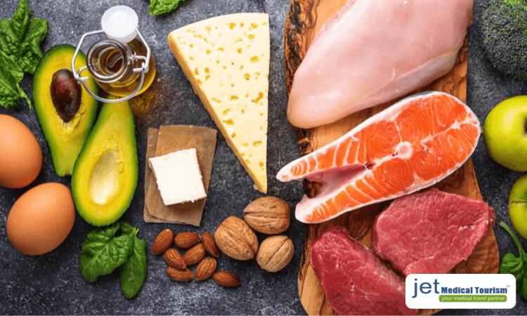 pre op diet for gastric sleeve