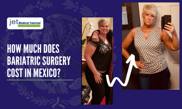 Weight Loss Surgery Cost in Mexico: A Comprehensive Guide