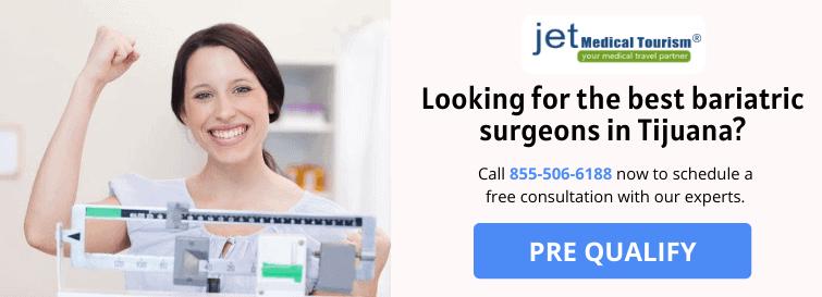 Best Bariatric surgeons Tijuana