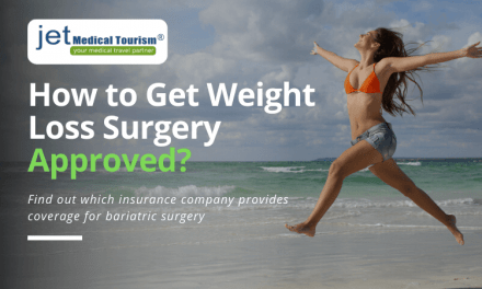 How to Get Weight Loss Surgery Approved?