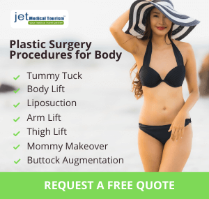 Plastic Surgery in Mexico for the Body