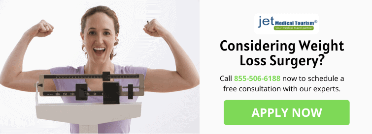 Weight Loss Surgery Consultation