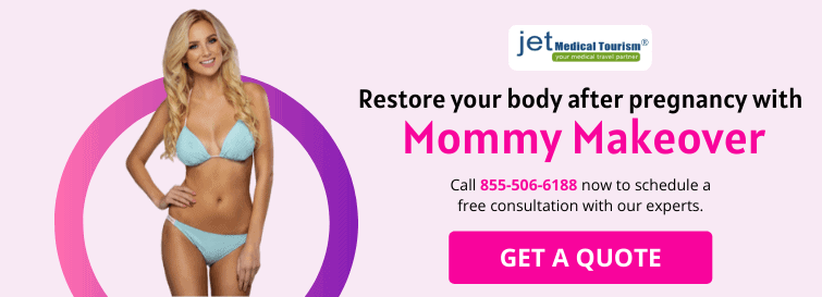 Consult for Mommy Makeover