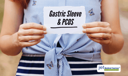 Gastric Sleeve And PCOS: Everything You Need to Know