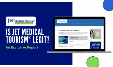 Is Jet Medical Tourism Legit?