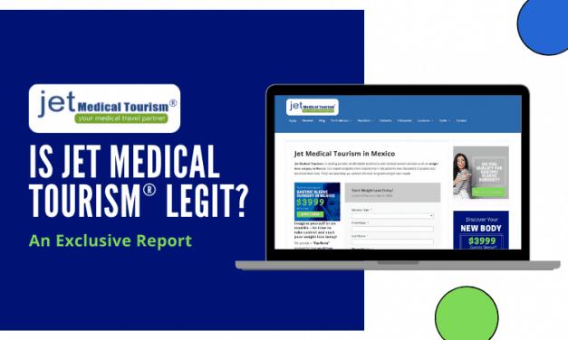 Is Jet Medical Tourism Legit?