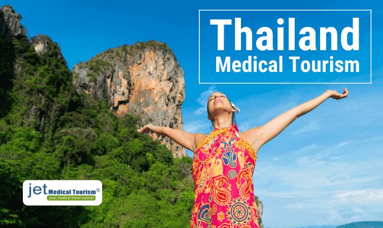 Thailand Medical Tourism