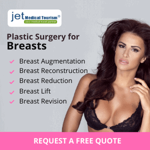 Thailand Plastic Surgery for Breasts