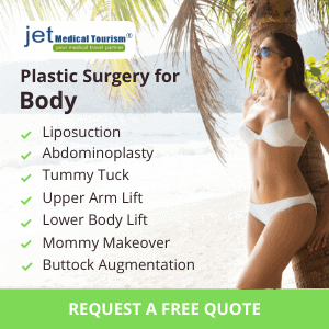 Thailand Plastic Surgery for Body
