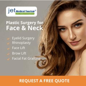 Thailand Plastic Surgery for Face & Neck