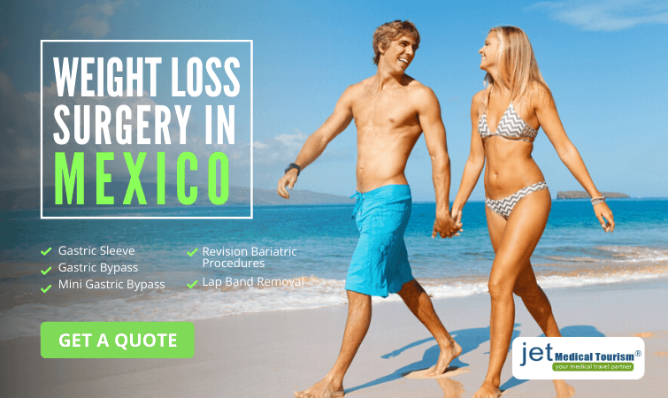 Weight Loss Surgery in Mexico: Tijuana, Nueveo Laredo, Cancun Mexico