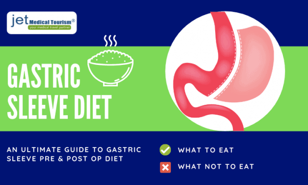 Gastric Sleeve Diet: An Ultimate Guide on VSG Diet