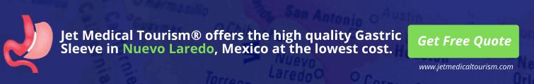 Gastric Sleeve Surgery Nuevo Laredo
