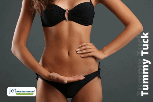 Is tummy tuck ideal for flat stomach