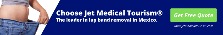 Contact Jet Medical Tourism for Lap Band Removal