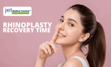 Nose Job, Rhinoplasty Recovery Time