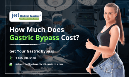 How Much Does Gastric Bypass Cost?