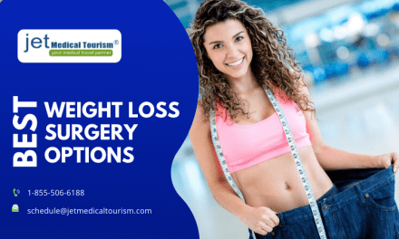 Best Weight Loss Surgery Options in 2020