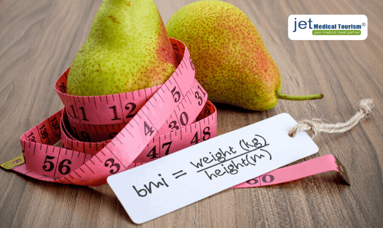 BMI Requirements for Gastric Sleeve