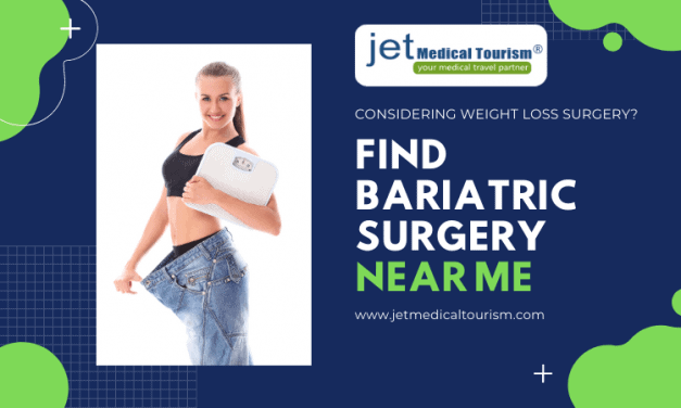 How Do I Find Bariatric Surgery Near Me?