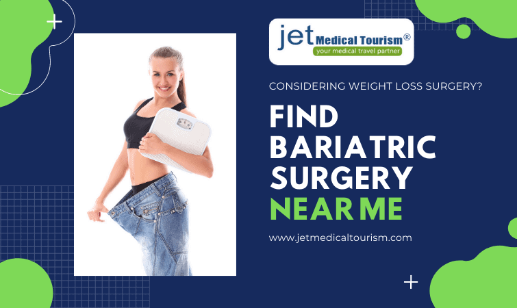Find Bariatric Surgery Near Me